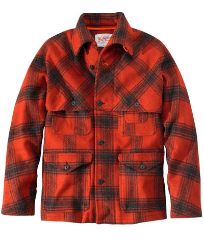 Woolrich Woodcutter Coat (Discontinued) - Hilton's Tent City