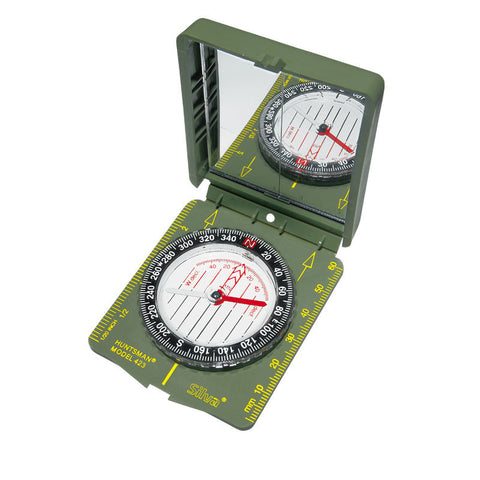 Compasses - Silva Huntsman 423 Compass