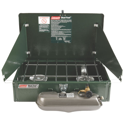 Coleman Guide Series® 424 Stove - Hilton's Tent City