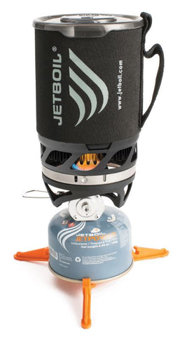Cookware - Jetboil MicroMo Cooking System