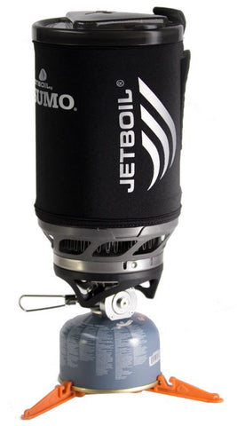 Jetboil Sumo Cooking System - Hilton's Tent City