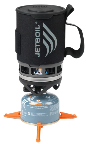 Jetboil Zip Cooking System - Hilton's Tent City
