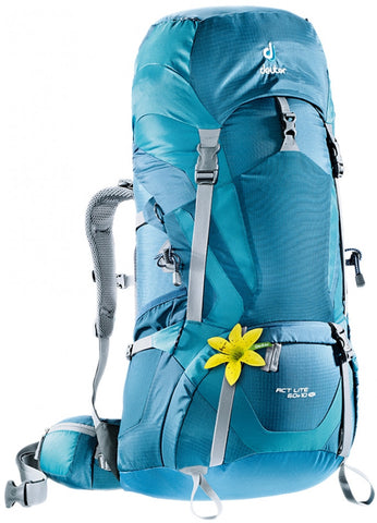 Deuter ACT Lite 60+10 SL Women's Backpack - Hilton's Tent City