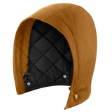 Carhartt Quilt Lined Sandstone Hood 102366 - Hilton's Tent City