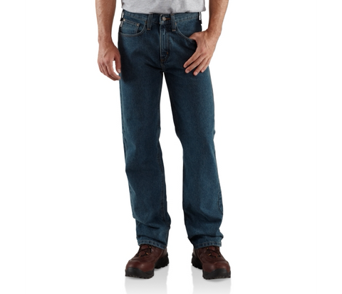 Carhartt Relaxed-Fit Jean B460 (Discontinued) - Hilton's Tent City