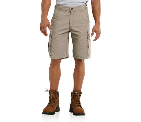 Carhartt Force Tappan Cargo Short - Hilton's Tent City