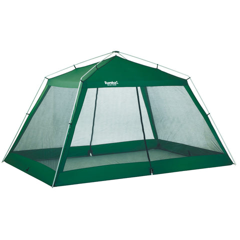 Eureka External Frame Screenhouse - Hilton's Tent City