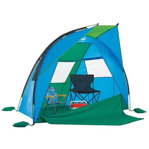 Eureka Solar Shade - Medium Cabana - Hilton's Tent City