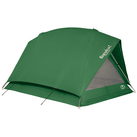 Eureka Timberline 4 Person Tent - Hilton's Tent City