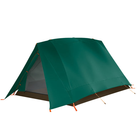 Eureka Timberline SQ Outfitter 4 Person Tent - Hilton's Tent City