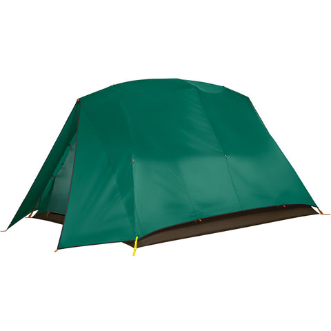 Eureka Timberline SQ Outfitter 6 Person Tent - Hilton's Tent City