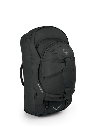 Osprey Farpoint 70 Travel Bag - Hilton's Tent City