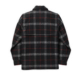 Filson Mackinaw Wool Cape Coat - Hilton's Tent City