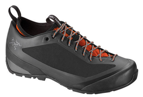 Footwear - Arcteryx Men's Acrux FL Approach Shoe