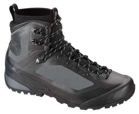 Footwear - Arcteryx Men's Bora Mid GTX Hiking Boot
