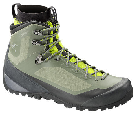 Arcteryx Bora Mid GTX Men's Hiking Boot - Hilton's Tent City