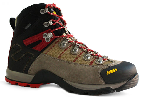 Asolo Fugitive GTX Men's Hiking Boot - Hilton's Tent City
