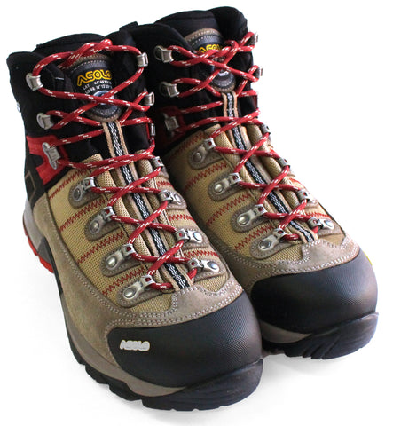 Footwear - Asolo Fugitive GTX Men's Hiking Boot