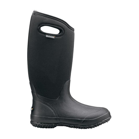 Footwear - Bogs Ladies Classic High Boots With Handles