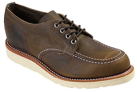 Chippewa 1901M42 Work Oxfords (Discontinued) - Hilton's Tent City