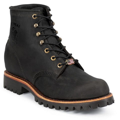 Footwear - Chippewa 20028 Boots