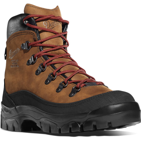 Footwear - Danner Crater Rim Hiking Boots