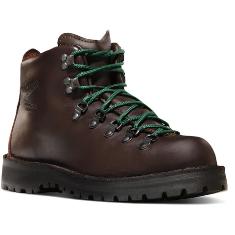 "Footwear - Danner Mountain Light II 5"" Hiking Boots Brown"