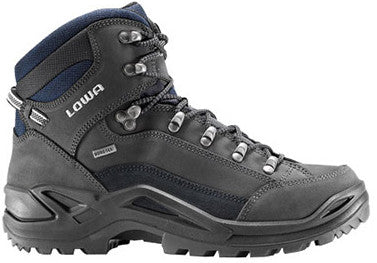 Footwear - Lowa Renegade GTX® Mid Men's Boot