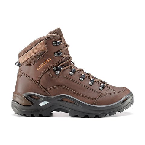Footwear - Lowa Renegade LL Mid Women's Hiking Boot