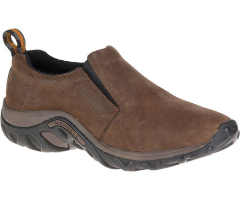 Footwear - Merrell Men's Jungle Moc Nubuck