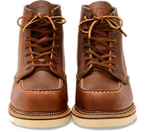 Red Wing Heritage Classic Moc Boot #1907 (Discontinued) - Hilton's Tent City
