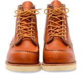 Footwear - Red Wing Heritage Classic Moc Boot #875