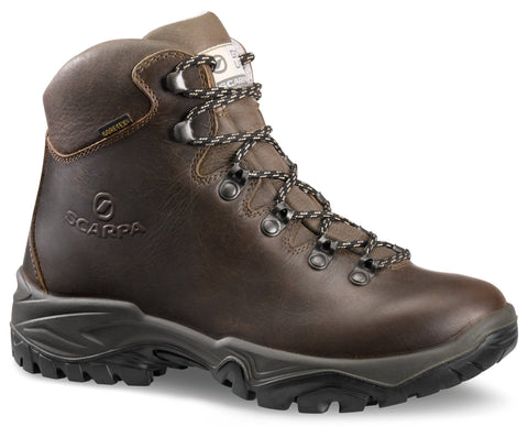Scarpa Men's Terra GTX Boot - Hilton's Tent City