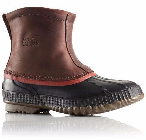 Sorel Men's Cheyanne™ Premium Pull On Boot - Hilton's Tent City
