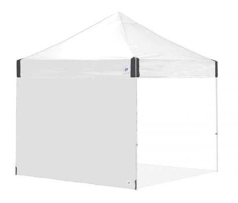 E-Z Up Recreational Sidewall 4-Pack for 10 x 10 (in store only) - Hilton's Tent City
