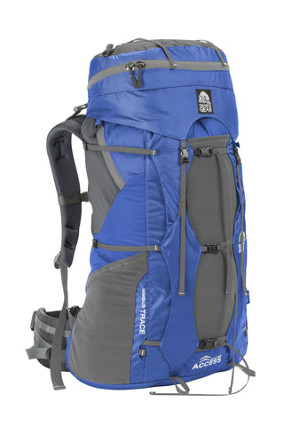 Granite Gear Nimbus Trace Access 60 Ki Women's Backpack Blue/Moonmist