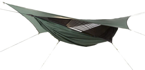 Hammocks - Hennessy Hammock Expedition Asym Zip