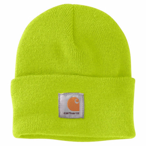 Carhartt Acrylic Watch Hat A18 - Hilton's Tent City