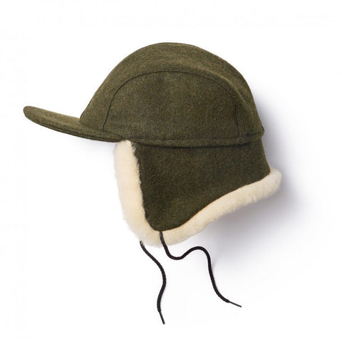 Hats - Filson Double Mackinaw Cap