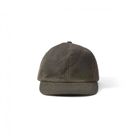 Hats - Filson Insulated Tin Cloth Cap