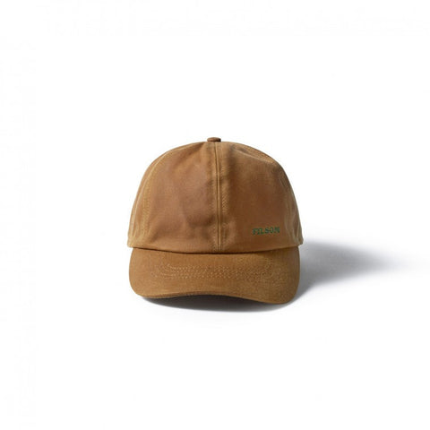 Filson Insulated Tin Cloth Cap - Hilton's Tent City