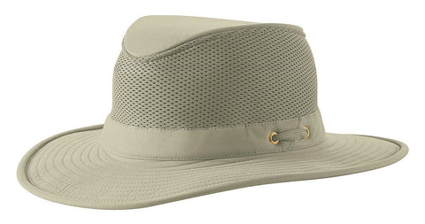 Tilley LTM8 Lightweight Mesh Hat - Hilton's Tent City