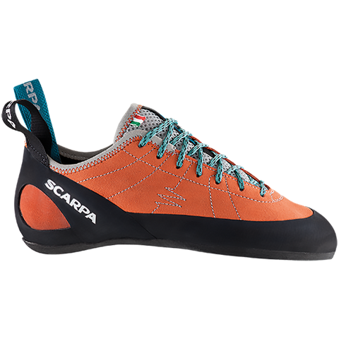 Scarpa Helix Women's Climbing Shoes - Hilton's Tent City