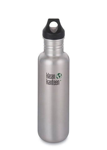 Hydration - Klean Kanteen Classic 27oz Water Bottle