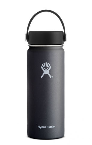 Hydroflask 18 oz Wide Mouth Vacuum Insulated Bottle - Hilton's Tent City