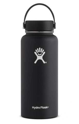 Hydroflask 32 oz Wide Mouth Vacuum Insulated Bottle - Hilton's Tent City