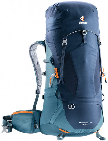 Deuter Aircontact Lite 50+10 Backpack - Hilton's Tent City