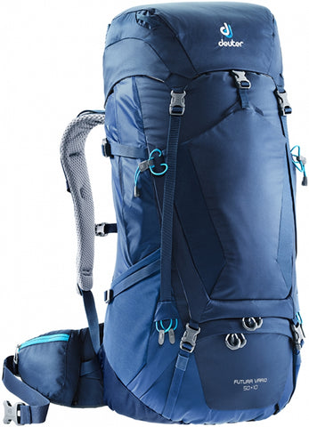 Deuter Futura Vario 50+10 Backpack - Hilton's Tent City