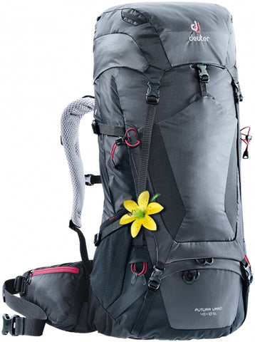 Deuter Futura Vario 45+10 SL Women's Backpack - Hilton's Tent City
