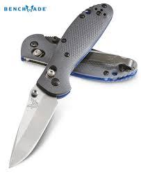 Benchmade 551-1 G10 Griptillian Knife - Hilton's Tent City